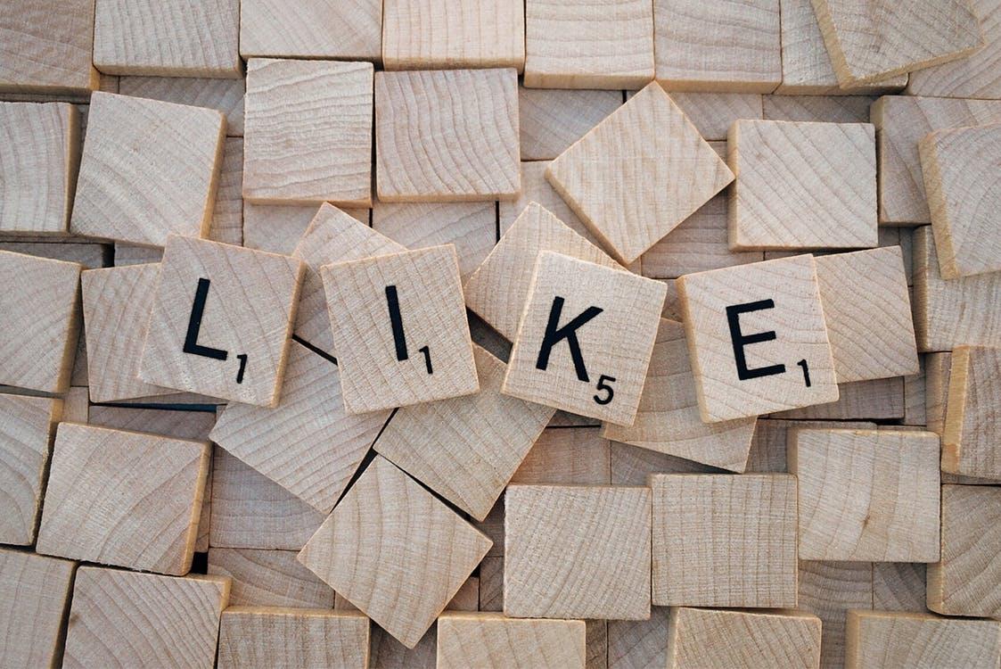 interaktion på sociale medier