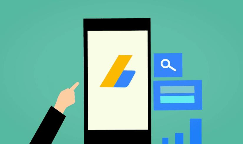 Google ads, Adsense