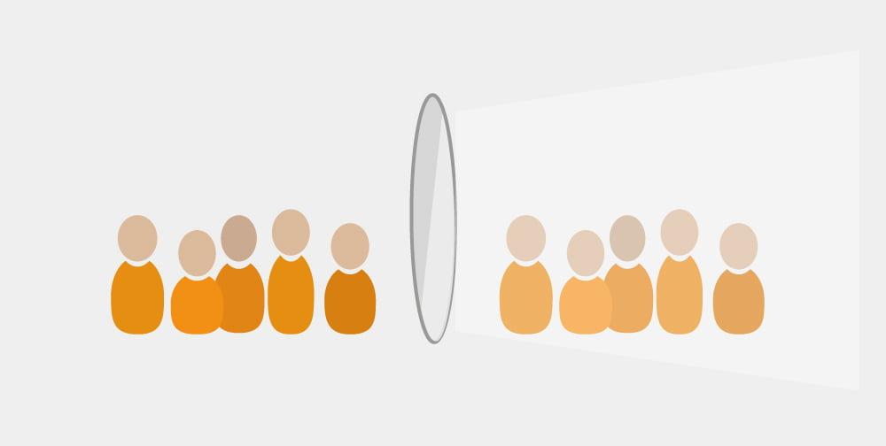 Brug dine eksisterende kunder til at maalrette nye potentielle kunder