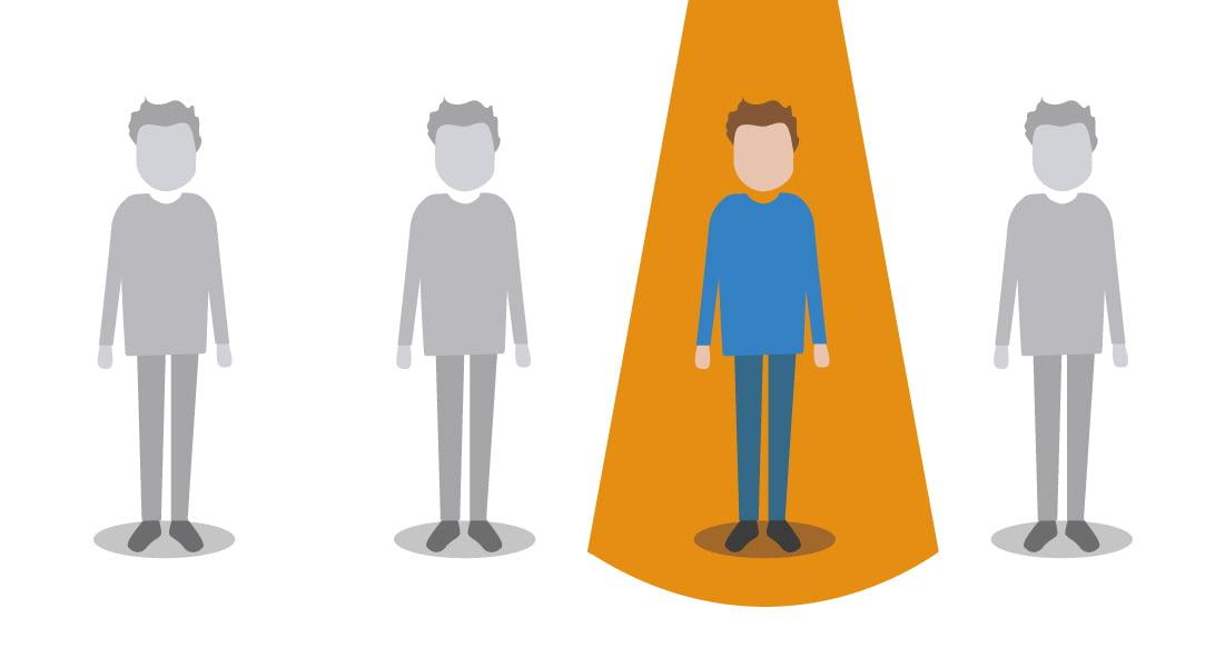 Hvordan skiller du dig ud fra dine konkurrenter på sociale medier